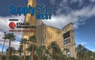 supplyside west 2018